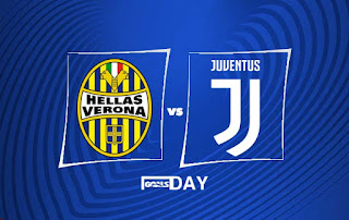 Verona vs Juventus – Highlights