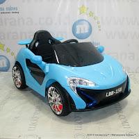 Mobil Mainan Aki Vita LBB158