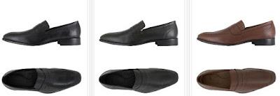 oferta de zapatos