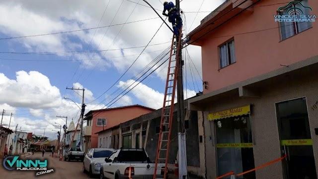 Chapada: Ampliação de Subestação garante energia de qualidade a cerca de 60 mil habitantes
