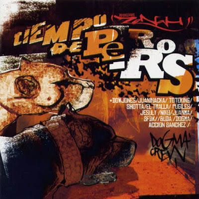 Zonah - Tiempos De Perros 2003