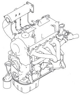 5 Hp Honda Engine, 5, Free Engine Image For User Manual