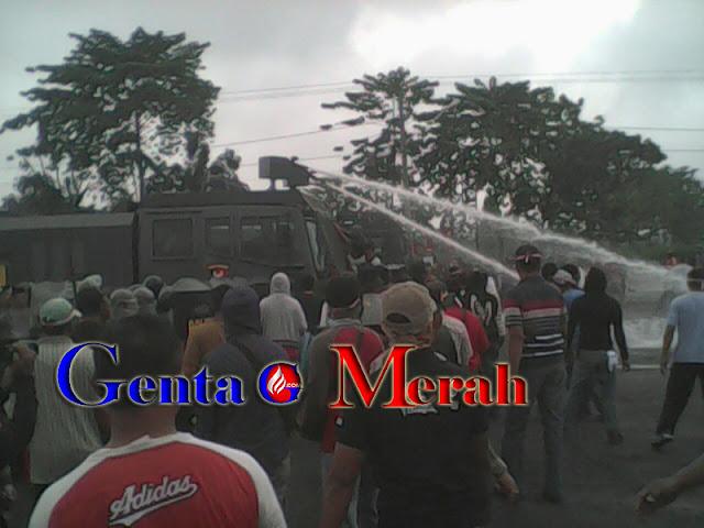 Pengamanan Pilgub Lampung, Polres Lamtim Siagakan 851 Personil Polri