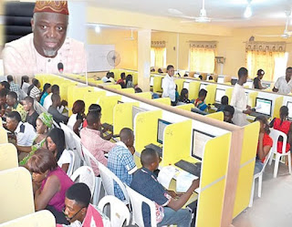 JAMB Announces Official Date For The Sale Of Direct Entry Form (See Date)