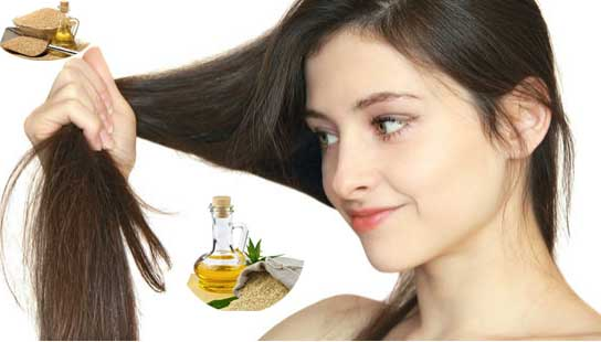 Benefits of Sesame Oil | The Girls Beauty Bible