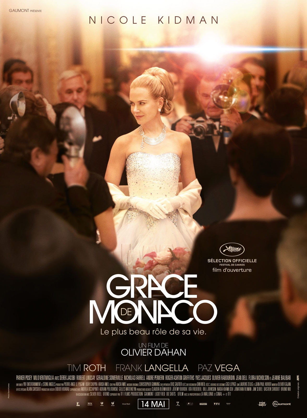 Grace de Mônaco - HD 720p