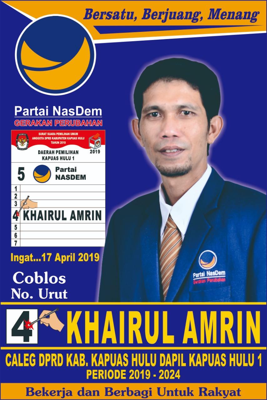 AMrin
