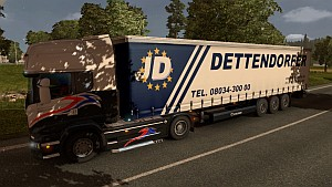 Dettendorfer trailer mod
