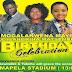 Muvhango actors Liteboho and Gabriel to join mayor's birthday