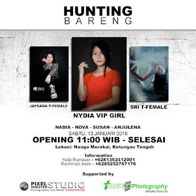 Pixel Shooter Studio - Nanga Merakai Kecamatan Ketungau Tengah