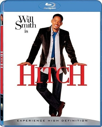Hitch 2005 Dual Audio Hindi 480p BluRay 350mb