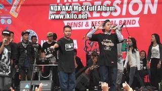 NDX AKA Mp3 Full Album