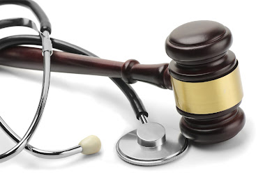 Don't Let a Lawyer Be Your Doctor - El Paso Chiropractor