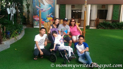 Why Go on a Family Staycation at Selah Garden Hotel in Pasay City, Philippines?