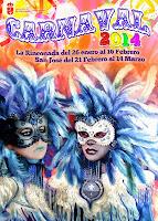 Carnaval de La Rinconada 2014