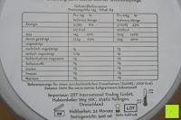 MHD: Kokosöl Anjou Naturbelassen Kaltgepresst und Nativ für Haare, Haut, Küche,Backen, Gesundheit, Pflege, USDA-Zertifikat, 946ml