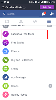 Etisalat free Facebook and WhatsApp and Some Others Website