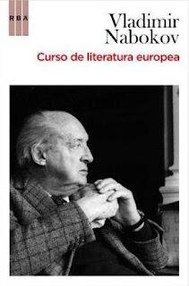 Descarga: Vladimir Nabokov - Curso de literatura europea