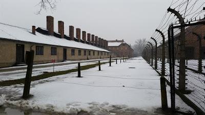 Auschwitz, una visita imprescindible en Polonia