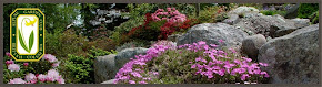 ALPINE GARDEN CLUB OF BRITISH COLUMBIA