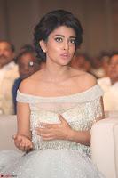 Shriya Saran in Stunning White Off Shoulder Gown at Nakshatram music launch ~  Exclusive (21).JPG