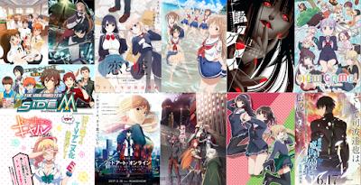 Resumen semanal de noticias de Otaku