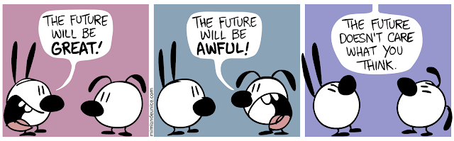 Motivateen How Will The Future Be In The Year 3000