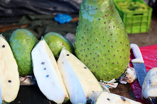 Health Benefits Of Drink Soursop Juice For Beauty - Healthy T1ps