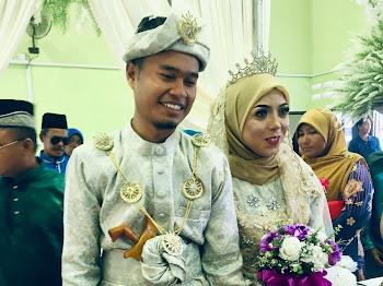 Zainal's Wife