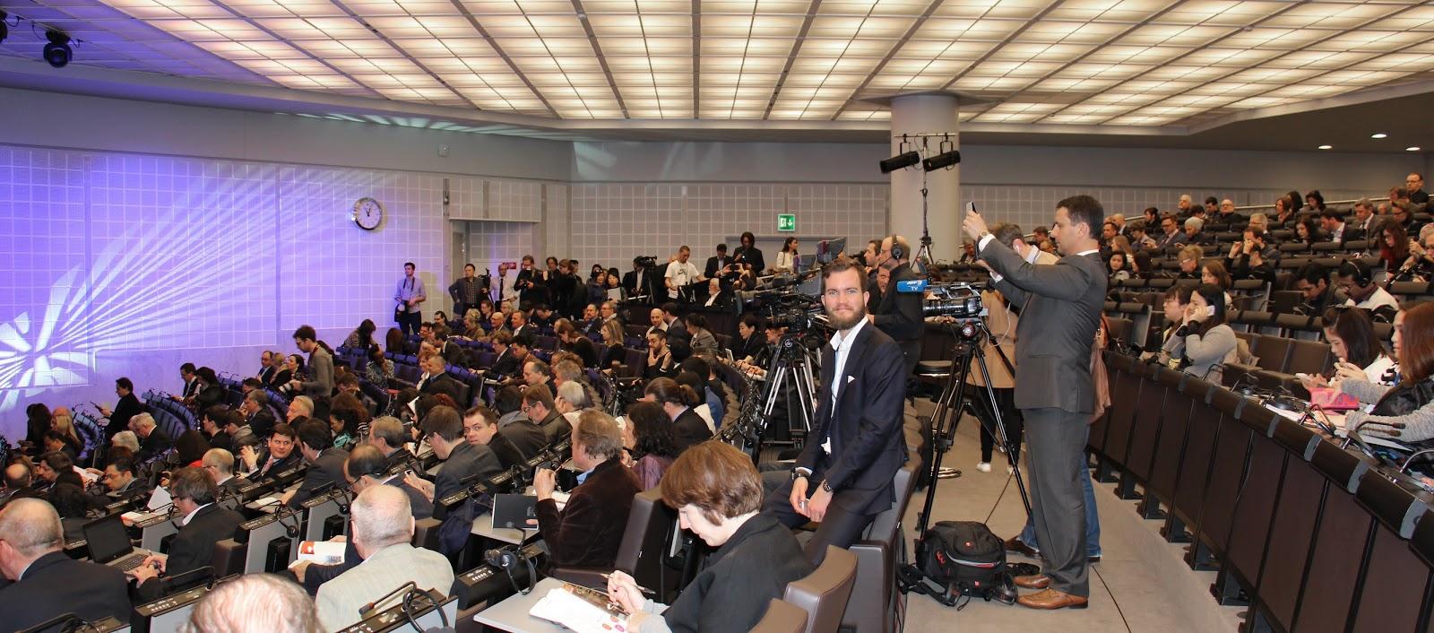 baselworld pressconference