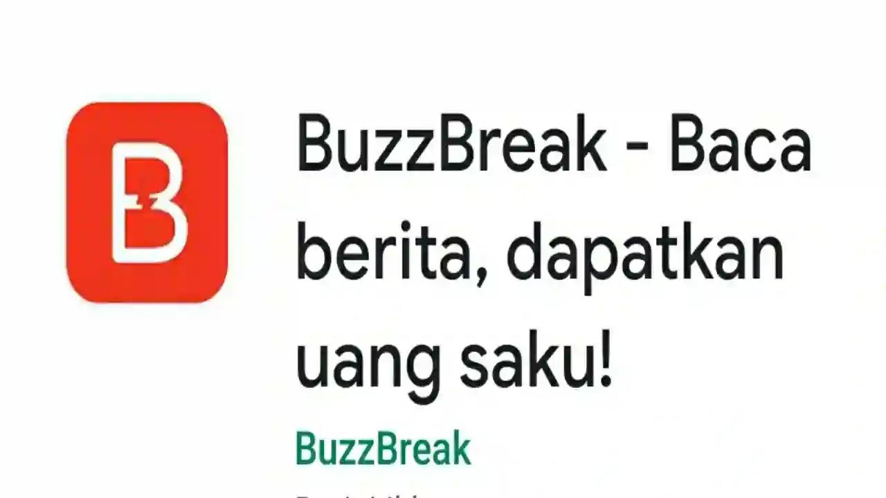apk Buzzbreak dana mod
