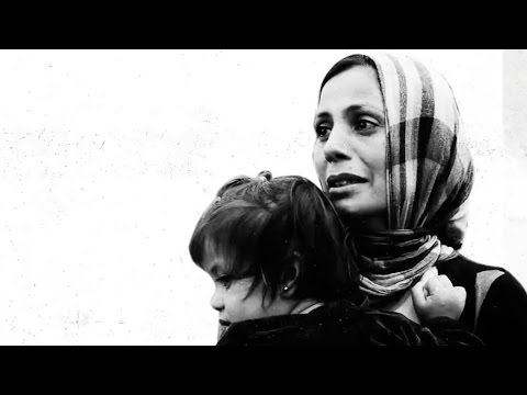 Syrian Crisis: Five Years In 60 Seconds