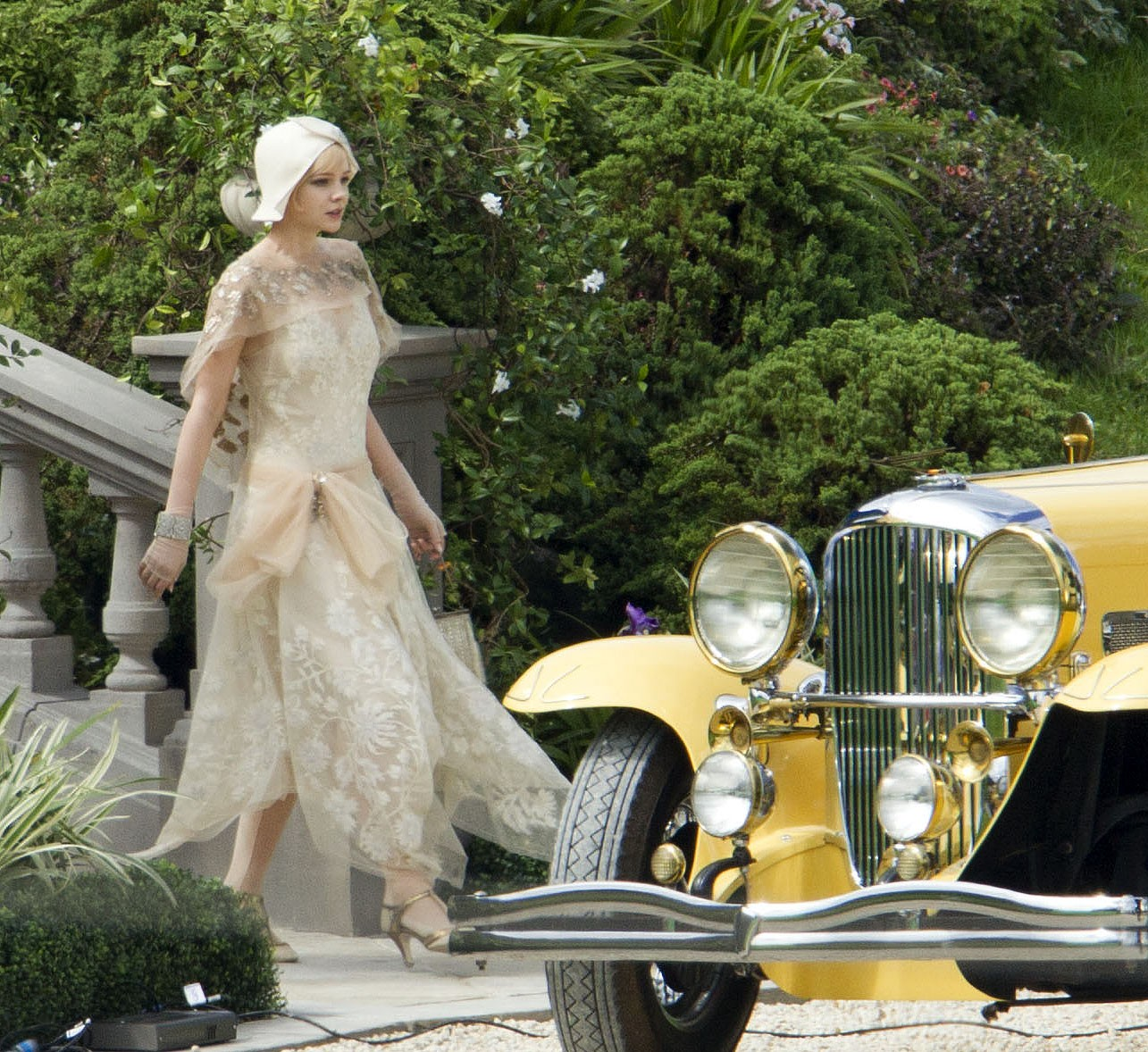 The Great Gatsby: Information About Home Design: The Great Gatsby Set Design