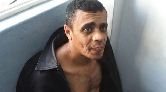 Laudo diz que agressor de Jair Bolsonaro tem doença mental
