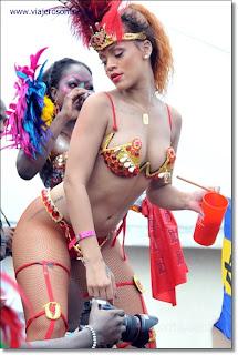 Las mejores fotos de la tierra de Rihanna: Saint Michael y Barbados 16