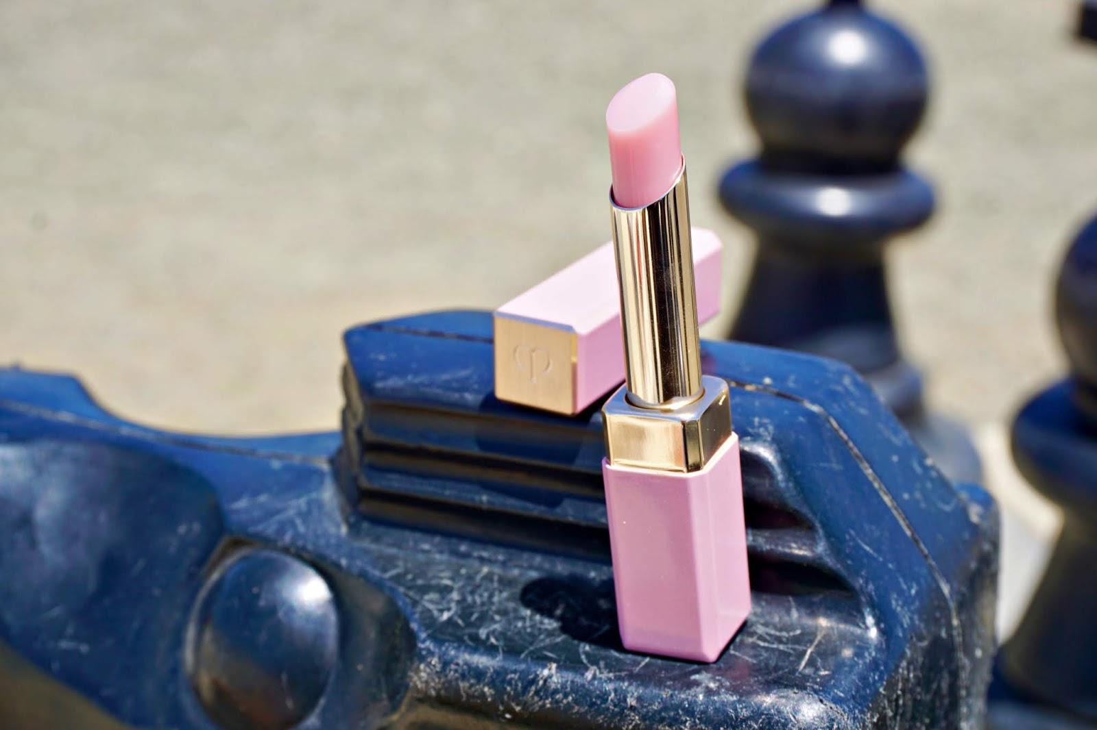 Clé de Peau Beauté Lip Glorifier swatches