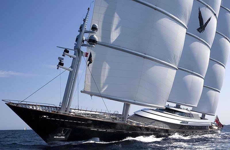 loveisspeed       : Perini Navi 289' Clipper Yacht