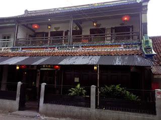 Wisata Museum Benteng Heritage Kota Tangerang