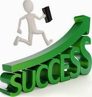 Kunci Utama dalam Meraih Kesuksesan dan Kekayaan Diri dengan Cepat