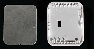 U8 UWatch SmartWatch Kasası