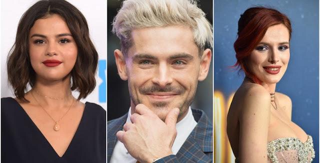 10 Bintang Disney Channel Tersukses Sepanjang Masa