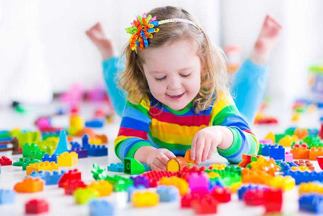 Peluang Usaha Mainan Anak Edukatif