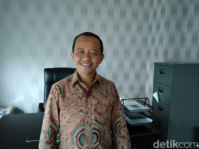 Gara-gara Sindir Gaya Bangau, Anggota Tim Jokowi Ini Diincar Sandi