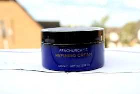 The Charming Man Refining Cream