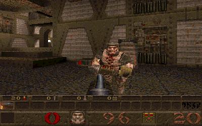 Quake 1 Full Version