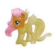 My Little Pony Ponyville Party Game Fluttershy Blind Bag Pony