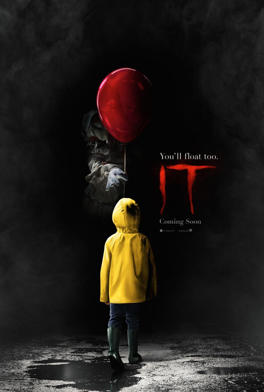 It - A Coisa | Ganha trailer assustador com o palhaço mais macabro do cinema, Pennywise