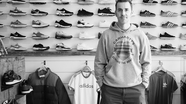 89c2ece1 To celebrate 10 years in the business our friends over at I Dig Your Sole  Man have interviewed the founder and owner of Fat Buddha Store Leslie  Docherty ...
