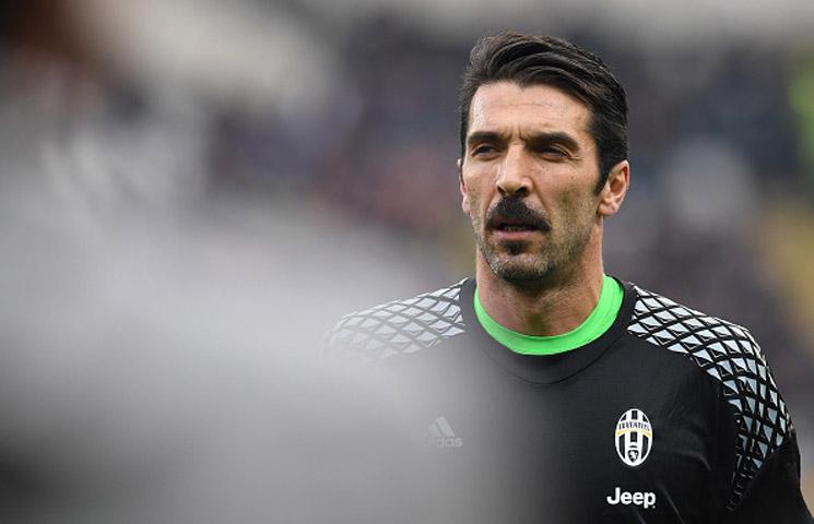 """Buffon: """"Ne mislim da je umor presudio"""""""