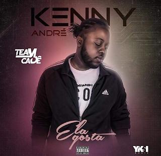 Kenny André - Ela Gosta